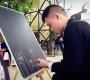 【雷电竞app苹果下载人的一天】第八期——探访巴城28岁美发师(美丽的灵魂艺术家)