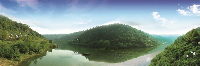 swf格式自然风景下载